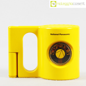 National Panasonic, radio Music Mug R-63 (2)
