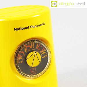 National Panasonic, radio Music Mug R-63 (8)