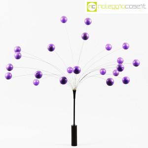 Alberello con sfere viola (1)
