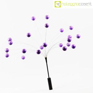 Alberello con sfere viola (3)