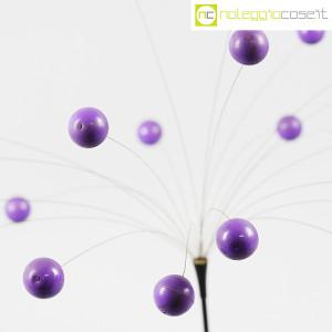 Alberello con sfere viola (8)