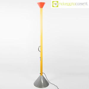 Artemide, lampada Callimaco, Ettore Sottsass (1)