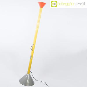Artemide, lampada Callimaco, Ettore Sottsass (3)