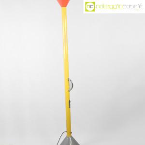 Artemide, lampada Callimaco, Ettore Sottsass (6)