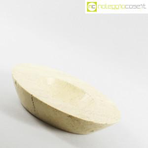 Centrotavola posacenere in travertino (3)