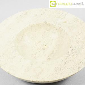 Centrotavola posacenere in travertino (5)