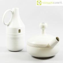 Ceramiche Pozzi brocche bianche