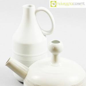 Ceramiche Franco Pozzi, brocche bianche, Ambrogio Pozzi (6)