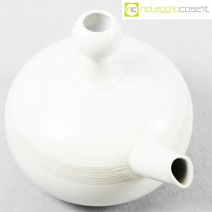 Ceramiche Franco Pozzi, caraffa bianca, Ambrogio Pozzi (4)