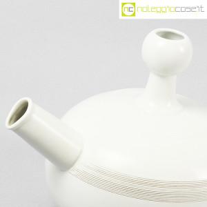 Ceramiche Franco Pozzi, caraffa bianca, Ambrogio Pozzi (6)