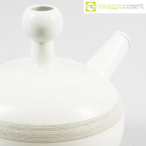 Ceramiche Franco Pozzi, caraffa bianca, Ambrogio Pozzi (7)