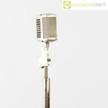 Meazzi microfono anni '50 con supporto