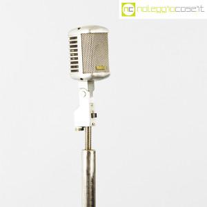 Meazzi, microfono anni '50 con supporto (1)