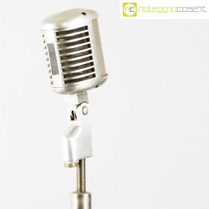 Meazzi, microfono anni '50 con supporto (6)