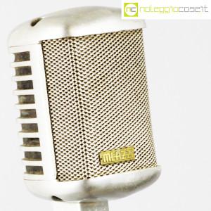 Meazzi, microfono anni '50 con supporto (8)