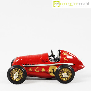 Schuco, modellino automobile, Vivienne Westwood (2)