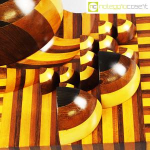 Scultura geometrica in legno (6)