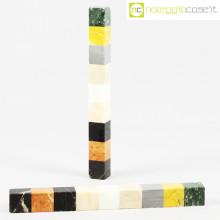 Stecche in marmo policromo