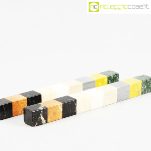 Stecche in marmo policromo (8)