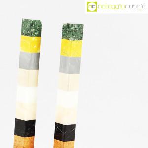 Stecche in marmo policromo (9)