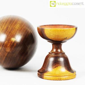 Uovo grande in legno con base (9)