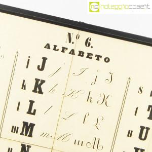 Alfabeto, tavola didattica (5)
