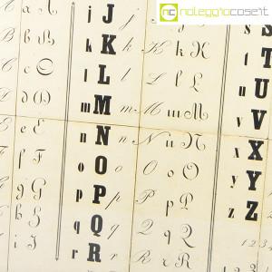 Alfabeto, tavola didattica (6)