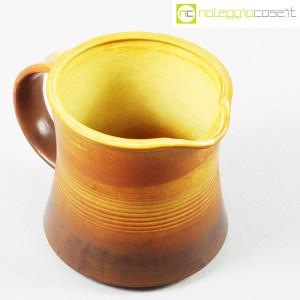 Ceramiche Bucci, grande brocca versatoio, Franco Bucci (4)