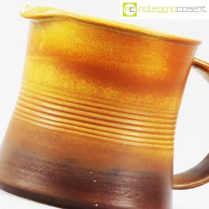 Ceramiche Bucci, grande brocca versatoio, Franco Bucci (5)