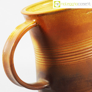 Ceramiche Bucci, grande brocca versatoio, Franco Bucci (6)