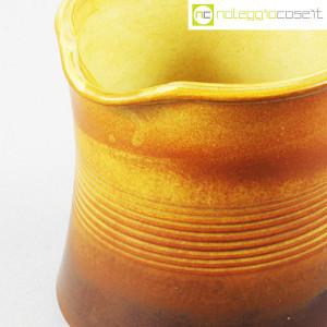 Ceramiche Bucci, grande brocca versatoio, Franco Bucci (7)