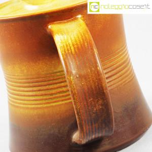 Ceramiche Bucci, grande brocca versatoio, Franco Bucci (8)