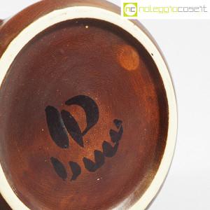 Ceramiche Bucci, grande brocca versatoio, Franco Bucci (9)