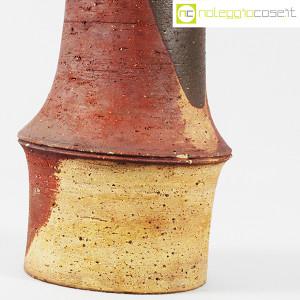 Ceramiche Franco Pozzi, vaso grande serie Rustica, Ambrogio Pozzi (7)