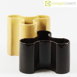 Ceramiche componibili trifoglio colorate (1)