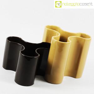 Ceramiche componibili trifoglio colorate (3)
