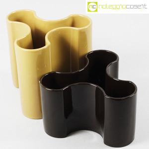 Ceramiche componibili trifoglio colorate (4)
