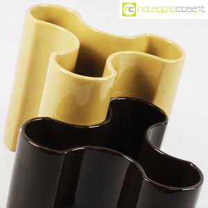 Ceramiche componibili trifoglio colorate (6)