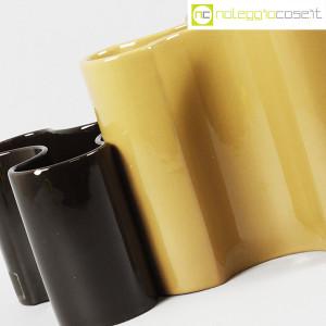Ceramiche componibili trifoglio colorate (7)
