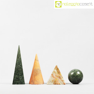 Forme geometriche in marmo (2)
