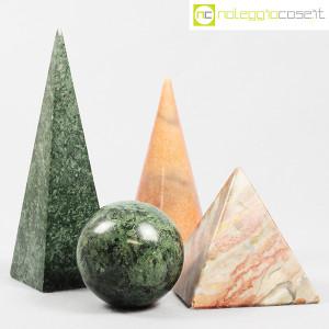 Forme geometriche in marmo (3)