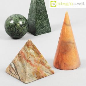Forme geometriche in marmo (5)