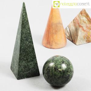Forme geometriche in marmo (6)
