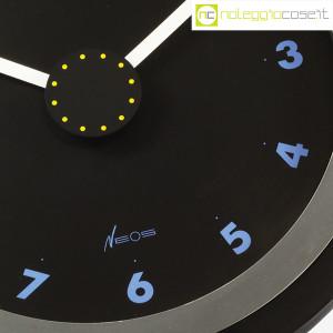 Lorenz, orologio da muro NEOS 07, George Sowden, Nathalie Du Pasquier (8)