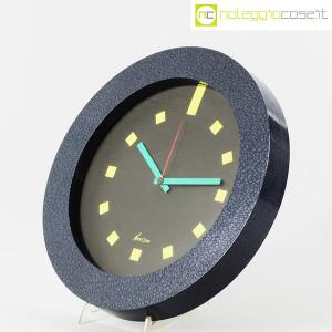 Lorenz, orologio da muro NEOS 08, George Sowden, Nathalie Du Pasquier (3)