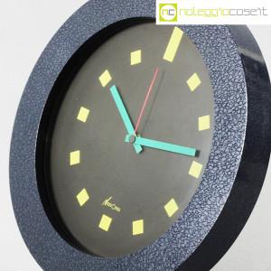 Lorenz, orologio da muro NEOS 08, George Sowden, Nathalie Du Pasquier (4)