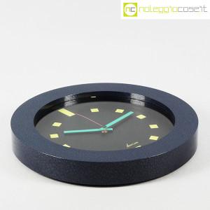 Lorenz, orologio da muro NEOS 08, George Sowden, Nathalie Du Pasquier (5)