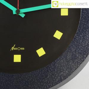 Lorenz, orologio da muro NEOS 08, George Sowden, Nathalie Du Pasquier (8)
