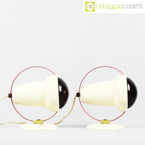 Philips, lampade Infraphil (struttura rossa) (2)
