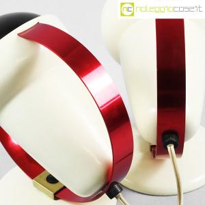 Philips, lampade Infraphil (struttura rossa) (7)